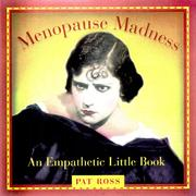 Cover of: Menopause madness