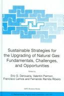 Cover of: Sustainable strategies for the upgrading of natural gas