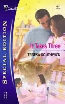 Cover of: It takes three