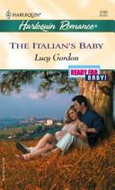 Cover of: The Italian's Baby
