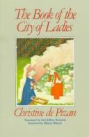 Cover of: The book of the city of ladies