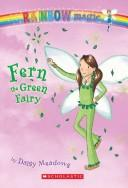 Cover of: Fern, the green fairy