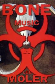 Cover of: Bone music