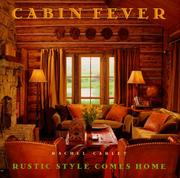 Cover of: Cabin fever