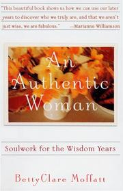 Cover of: An authentic woman