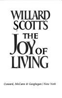 Cover of: Joy of living