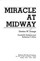 Cover of: Miracle at Midway