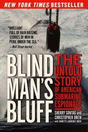 Cover of: Blind Man