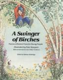 Cover of: A swinger of birches: poems of Robert Frost for young people