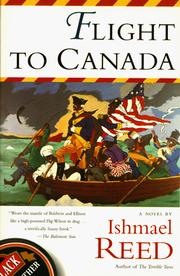 Cover of: Flight to Canada | Ishmael Reed