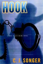 Cover of: Hook