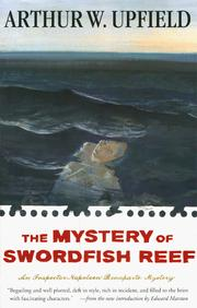 Cover of: The mystery of Swordfish Reef