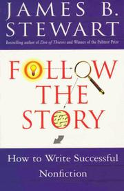 Cover of: Follow the story