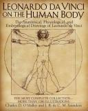Cover of: Leonardo da Vinci on the human body