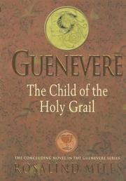 Cover of: Guenevere 3 | Rosalind Miles