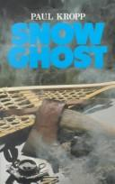 Cover of: Snow ghost
