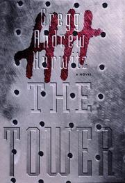 Cover of: The Tower | Gregg Andrew Hurwitz