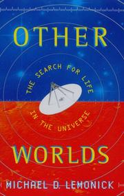 Cover of: Other Worlds | Michael D. Lemonick