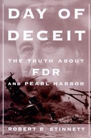 Cover of: Day of deceit