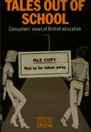 Cover of: Tales out of school | White, Roger