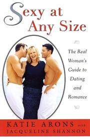 Cover of: Sexy at any size