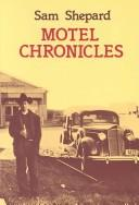 Cover of: Motel Chronicles