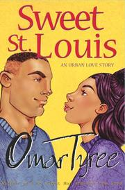 Cover of: Sweet St. Louis  | Omar Tyree
