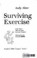 Cover of: Surviving exercise