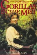 Cover of: Gorillas in the Mist