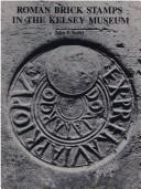 Cover of: Roman brick stamps in the Kelsey Museum | John P. Bodel