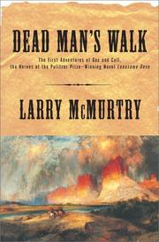 Cover of: Dead man's walk: a novel