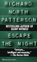 Cover of: Escape the Night