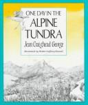 Cover of: One Day in the Alpine Tundra