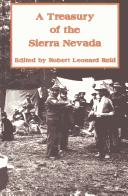 Cover of: A Treasury of the Sierra Nevada