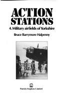 Cover of: Military airfields of Yorkshire