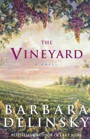 Cover of: The Vineyard: A Novel