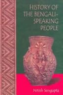 History Of The Bengali Speaking People