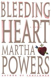 Cover of: Bleeding heart