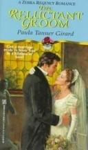 Cover of: The reluctant groom