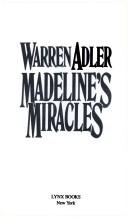 Cover of: Madeline's Miracles