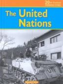 The United Nations by Ross, Stewart.