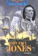 Cover of: John Paul Jones