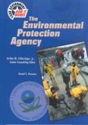Cover of: The Environmental Protection Agency