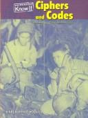 Cover of: Ciphers and codes | Karen Price Hossell