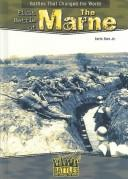 Cover of: The First Battle of the Marne