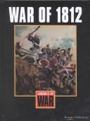 Cover of: War of 1812 | Scott Marquette