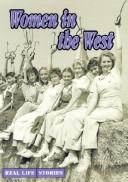 Cover of: Women in the West | Jill Bryant