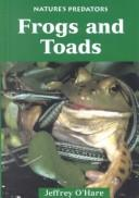 Cover of: Frogs and toads