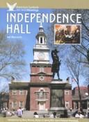 Cover of: Independence Hall | Hal Marcovitz