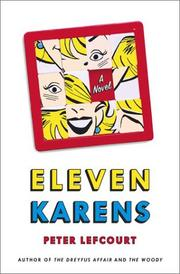 Cover of: Eleven Karens